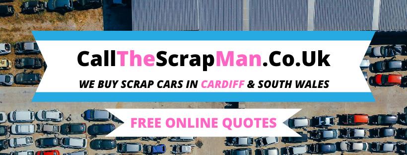 Scrap Car Buyers Cardiff We Buy Any Scrap Car Sttc